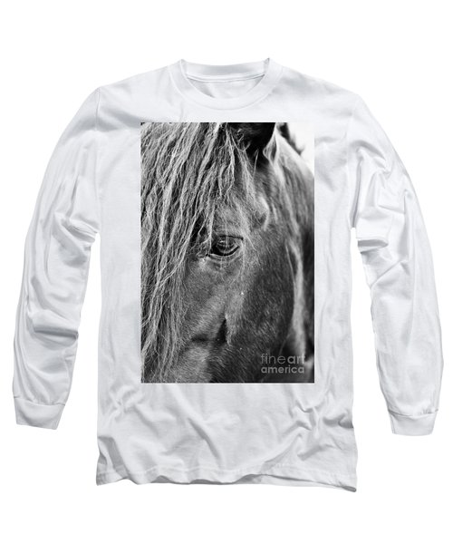 Soulful Long Sleeve T-Shirt