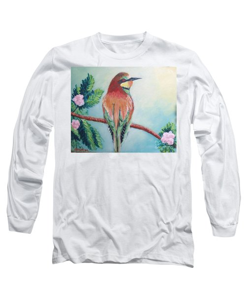Southern Bee-eater Long Sleeve T-Shirt