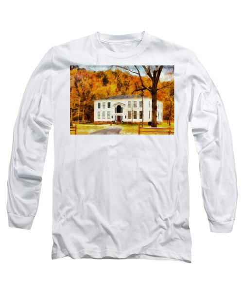 Southern Charn Long Sleeve T-Shirt