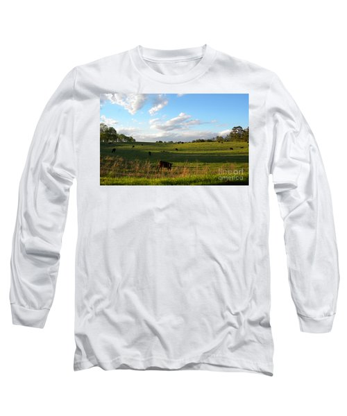 Southern Countryside Long Sleeve T-Shirt
