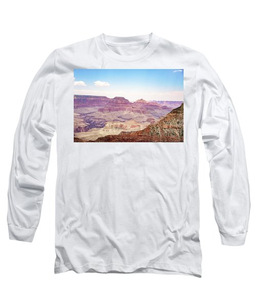 Southern Rim Long Sleeve T-Shirt