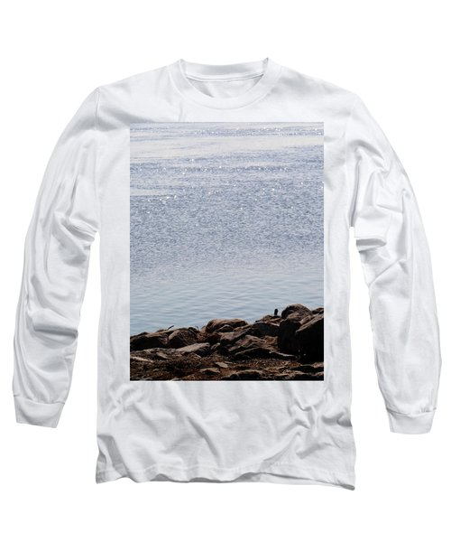 Sparkling Water Long Sleeve T-Shirt