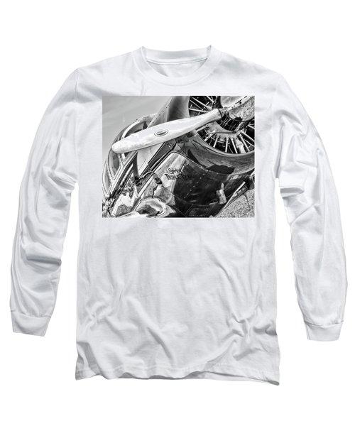 Spartan Long Sleeve T-Shirt