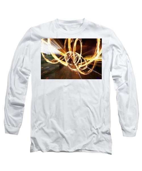Speed Spin Long Sleeve T-Shirt