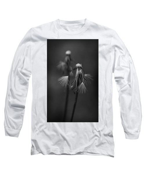 Spent Wishes Long Sleeve T-Shirt