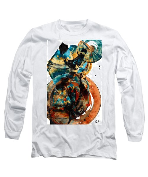 Spherical Joy Series 208.012011 Long Sleeve T-Shirt