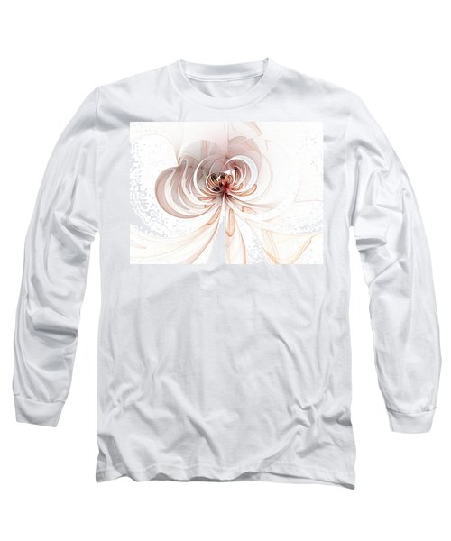 Spiderlily Long Sleeve T-Shirt