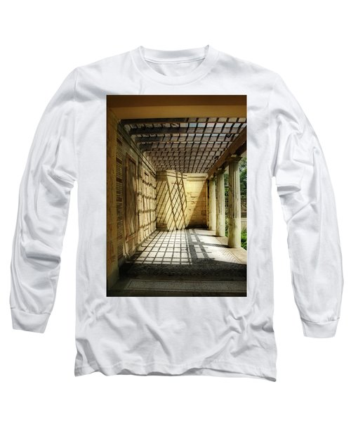 Spider's Den Long Sleeve T-Shirt