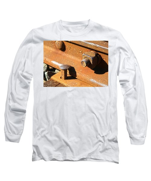 Spike Long Sleeve T-Shirt