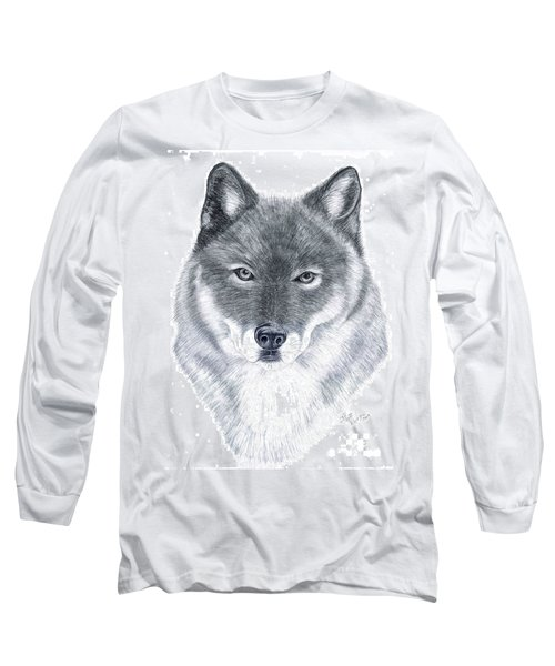 Spirit Guide Long Sleeve T-Shirt