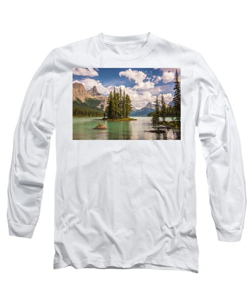 Spirit Island Long Sleeve T-Shirt