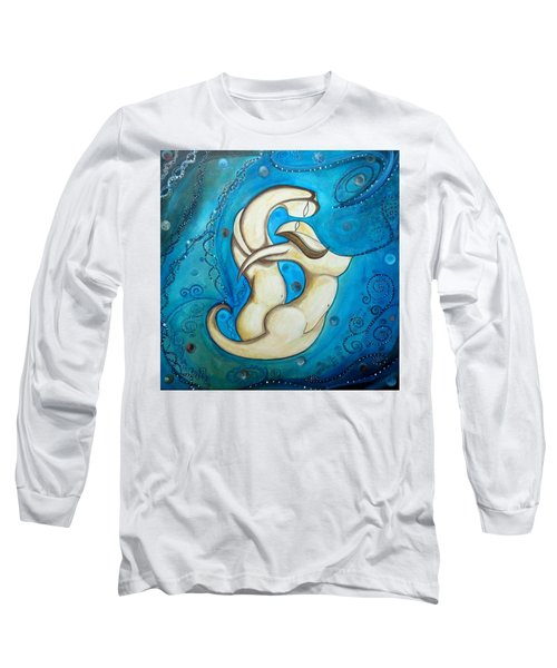 Spirit Lovers Long Sleeve T-Shirt