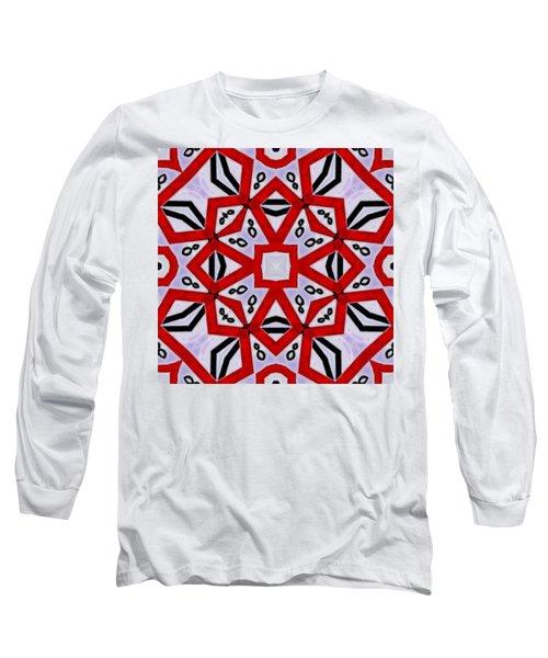 Spiro #3 Long Sleeve T-Shirt