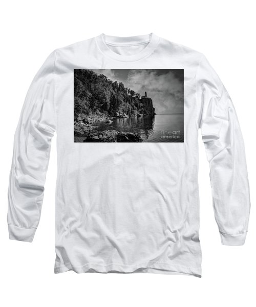 Split Rock Lighthouse Long Sleeve T-Shirt