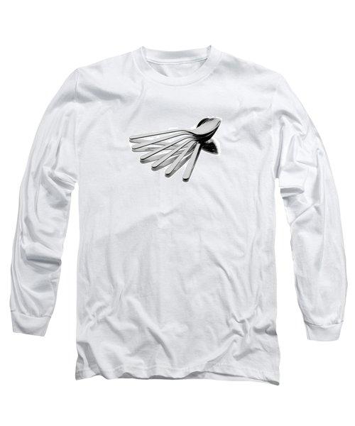 Spoon Fan Long Sleeve T-Shirt