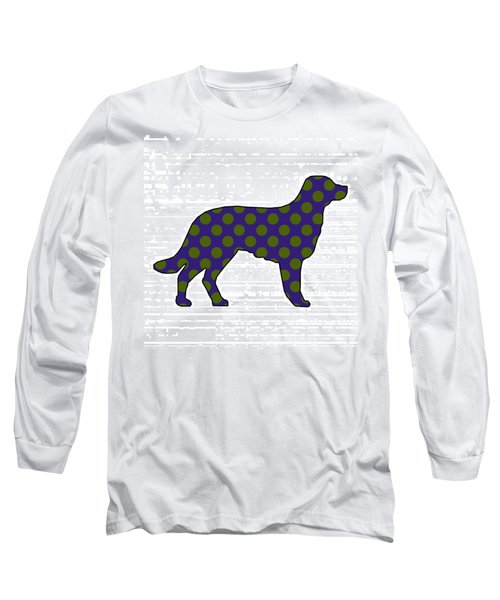 Spot Long Sleeve T-Shirt by Now