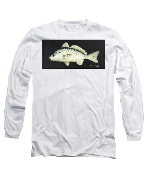Spot Long Sleeve T-Shirt by Stan Tenney