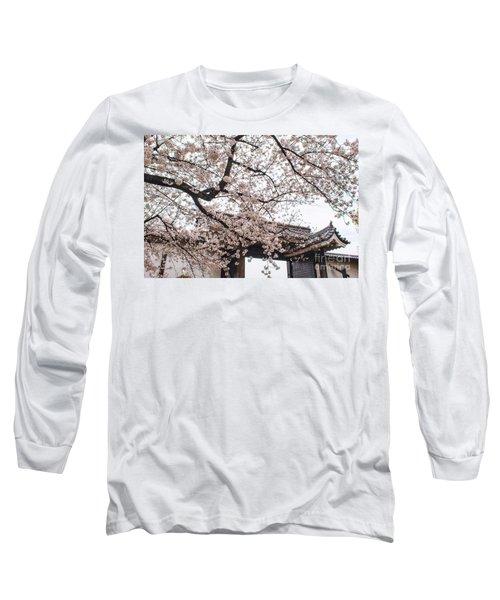 Spring Cult Long Sleeve T-Shirt