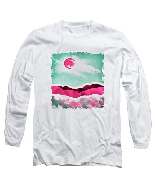 Spring Day Long Sleeve T-Shirt