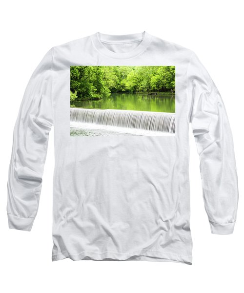 Long Sleeve T-Shirt featuring the photograph Spring Days In Helena by Parker Cunningham