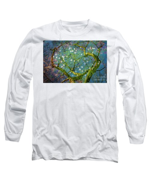 Spring Is In The Air-1 Long Sleeve T-Shirt