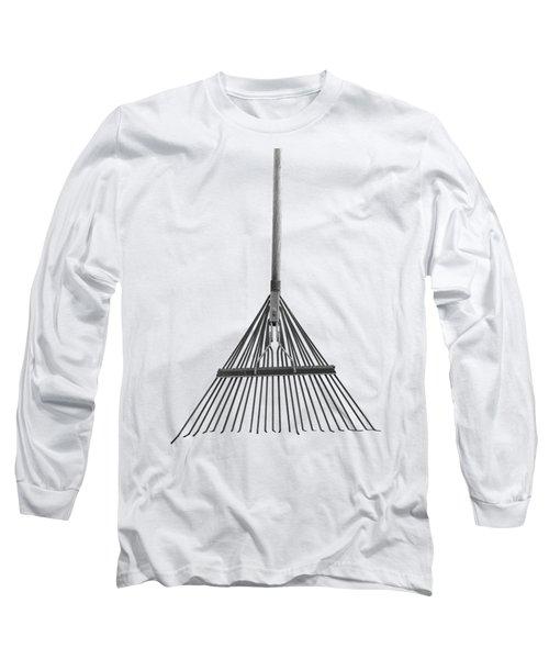 Spring Rake Long Sleeve T-Shirt