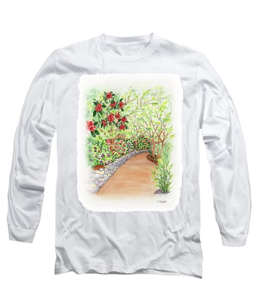 Spring Rhodies Long Sleeve T-Shirt