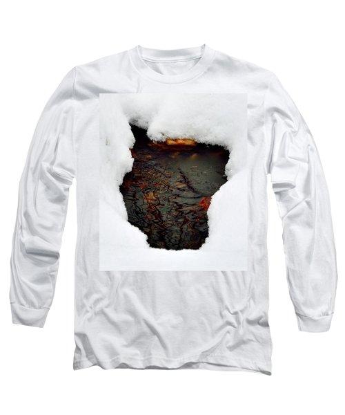 Spring Snow II Long Sleeve T-Shirt