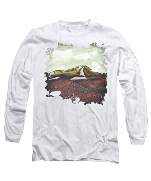 Spring Thaw Long Sleeve T-Shirt