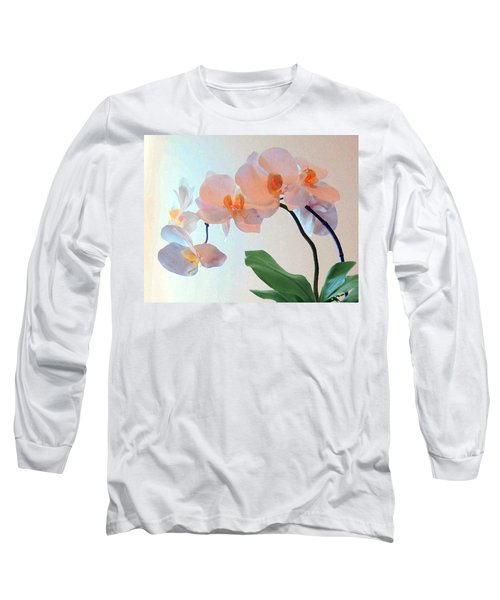 Springtime Delight 2 Long Sleeve T-Shirt