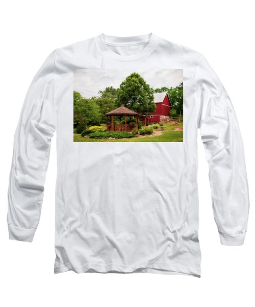 Springwater Park Long Sleeve T-Shirt