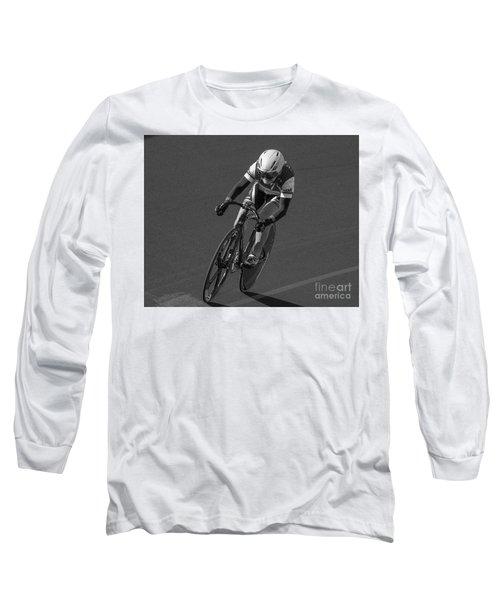 Sprint Tt Long Sleeve T-Shirt