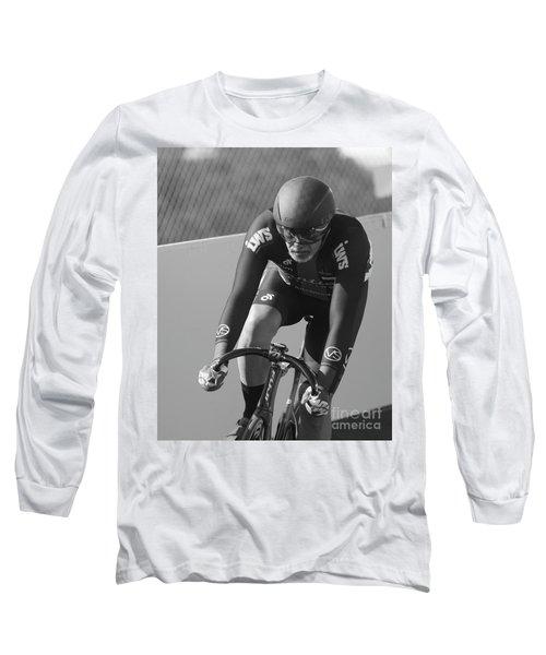 Sprinter Long Sleeve T-Shirt