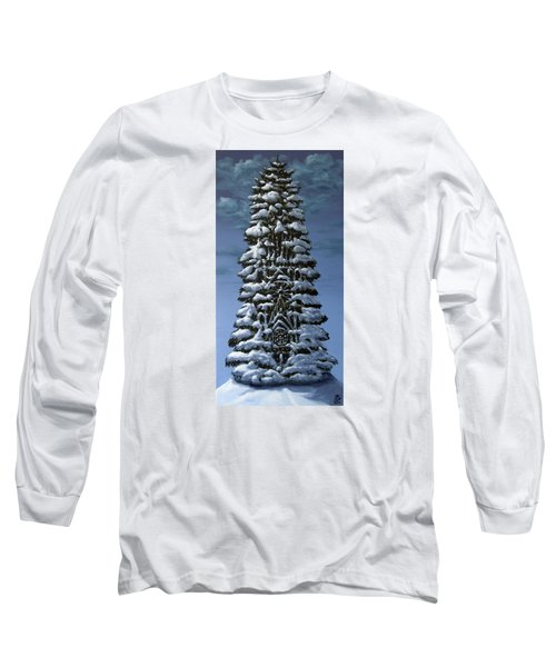 Spruce Long Sleeve T-Shirt