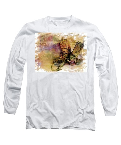 Spurs Long Sleeve T-Shirt