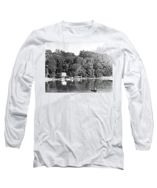 Spuyen Duyvil, 1893 Long Sleeve T-Shirt