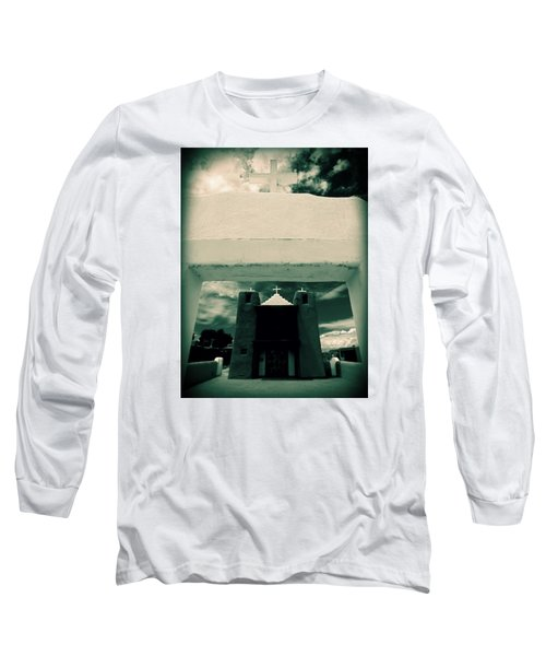 Channeling Ansel Long Sleeve T-Shirt