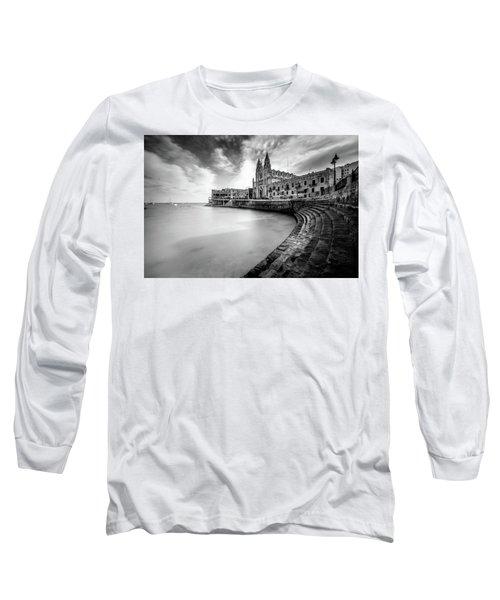 St. Julien Long Sleeve T-Shirt