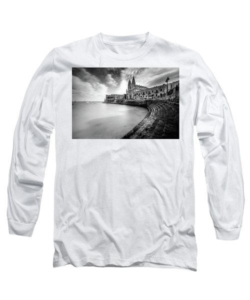 St. Julien Long Sleeve T-Shirt