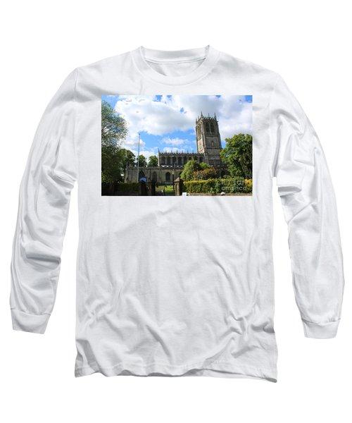 St. Mary's,tickhill Long Sleeve T-Shirt