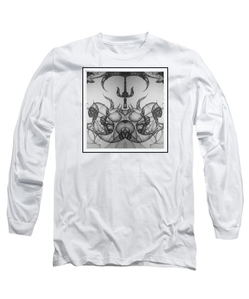 Stage Three Long Sleeve T-Shirt