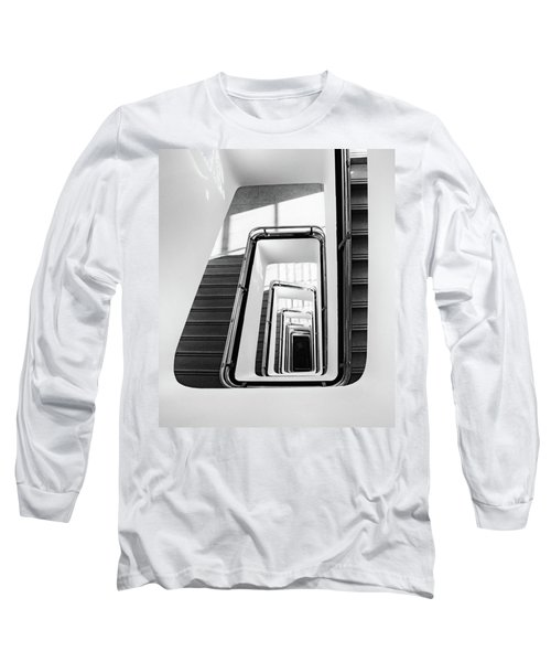 Staircase IIi Long Sleeve T-Shirt