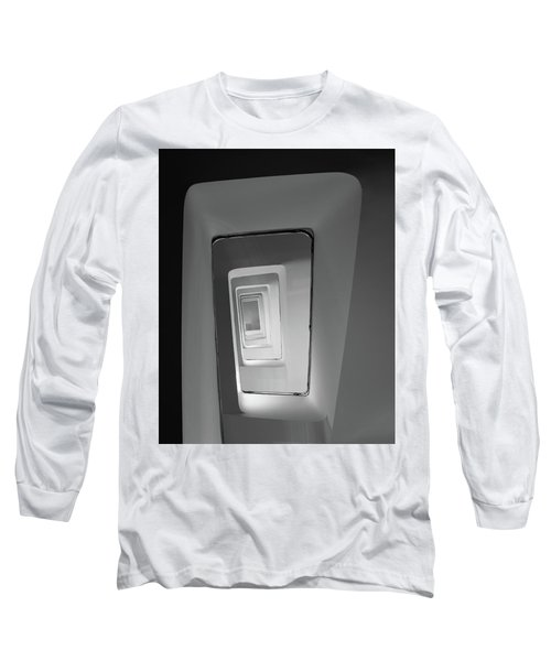Staircase Iv Long Sleeve T-Shirt