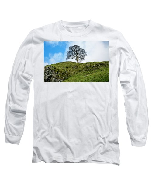 Standing Proud Long Sleeve T-Shirt