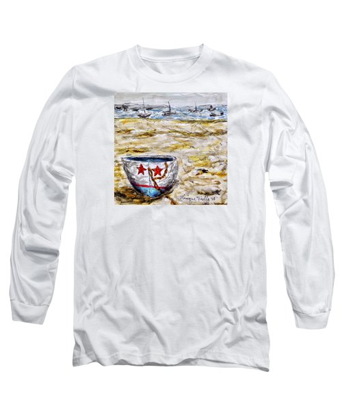 Star Boat Long Sleeve T-Shirt