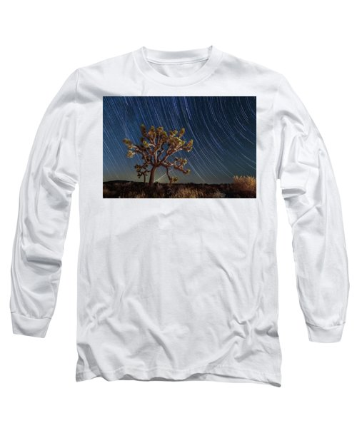 Star Spun Long Sleeve T-Shirt