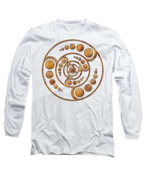 Stardrive Stone Long Sleeve T-Shirt