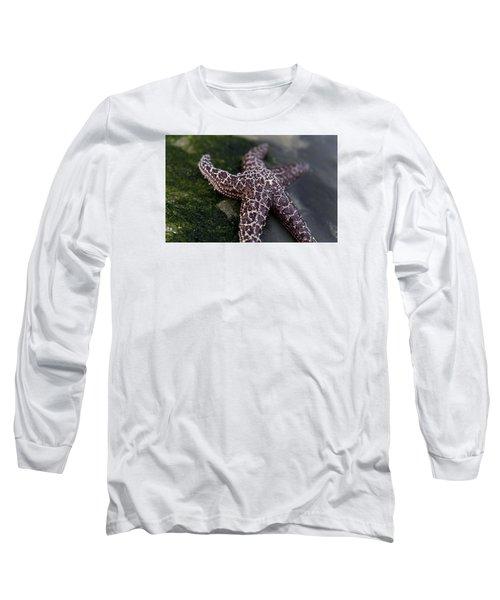Starfish Long Sleeve T-Shirt