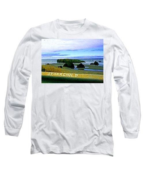 Starrchild Long Sleeve T-Shirt