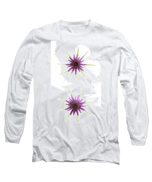 Stars Of Salsify Long Sleeve T-Shirt